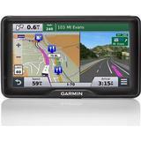 Garmin camper GPS Garmin Camper 760LMT-D