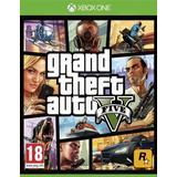 Gta 5 online Xbox One spil Grand Theft Auto V