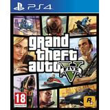 Gta 5 online PlayStation 4 spil Grand Theft Auto V