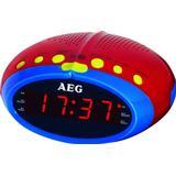 Vækkeure AEG MRC 4143