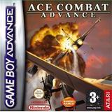 GameBoy Advance spil Ace Combat Advance