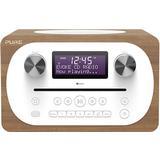 Radio med cd Stereoanlæg Pure Evoke C-D4