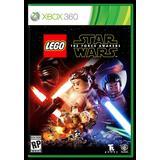 Xbox 360 spil Lego Star Wars: The Force Awakens