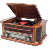 Stereoanlæg Soundmaster NR540