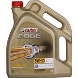 Motorolie Castrol Edge Titanium FST 5W-30 LL 5L Motorolie
