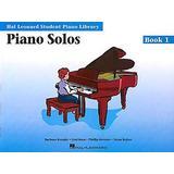 Notesbog Hal Leonard Piano Solos Book 1