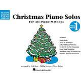 Notesbog Hal Leonard Christmas Piano Solos Level 1