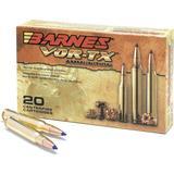 Jagt Barnes VOR-TX TSX FB 22-250 Remington 50gr