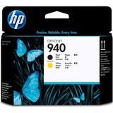 HP 940 Printhead (Black/Yellow)