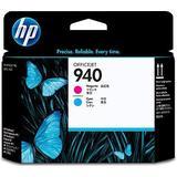 Printhoved HP 940 Printhead (Cyan/Magenta)