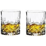 Whiskeyglas Lyngby Lounge Whiskeyglas 31 cl 2 stk