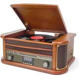 Stereoanlæg Soundmaster NR545DAB