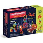 Magformers Smart 144 Dele Set