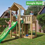 Jungle Gym Mansion 805267
