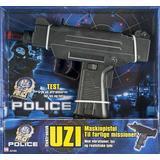 VN Toys Swat Unit Politi Electronic Uzi 42190