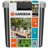 Gardena Ferievandings sæt med vandbeholder 9L