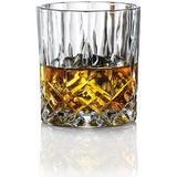 Whiskeyglas Aida Harvey Whiskeyglas 24 cl 4 stk