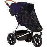 Solbeskyttelse Mountain Buggy Urban Jungle and Terrain Mesh Cover