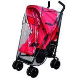 Regnslag Babytrold Umbrella Stroller Raincover