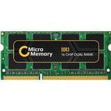 DDR3L MicroMemory DDR3L 1600MHz 8GB (MMT2085/8GB)
