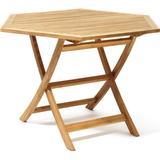 Havebord Havemøbler Skargaarden Viken 110cm Havebord