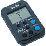 Metronome Tilbehør til musikinstrumenter Boss DB-30