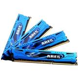 DDR3 G.Skill Ares DDR3 1600MHz 4x4GB (F3-1600C9Q-16GAB)