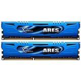DDR3 G.Skill Ares DDR3 2133MHz 2x8GB (F3-2133C10D-16GAB)