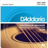 Tilbehør til musikinstrumenter D'Addario EJ16