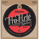 Tilbehør til musikinstrumenter D'Addario EJ45