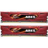 DDR3 G.Skill Ares DDR3 2133MHz 2x8GB (F3-2133C11D-16GAR)
