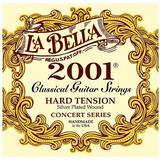 Strenge La Bella 2001 Classical Hard Tension