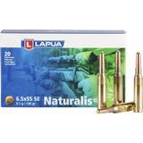 Jagt Lapua Naturalis 6.5x55 140gr