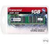 DDR Transcend Jet RAM DDR 400MHz 1GB (JM388D643A-5L)