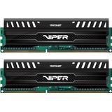Patriot Viper 3 Black Mamba DDR3 1600MHz 2x8GB (PV316G160C0K)