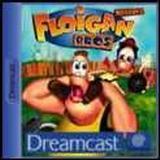 Dreamcast spil Floigan Brothers