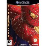 GameCube spil Spider-Man 2