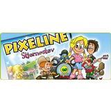 Pixeline PC spil Pixeline Stjernestøv