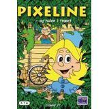 Pixeline PC spil Pixeline 2 og Hulen i Træet