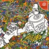 Dreamcast spil Jet Set Radio