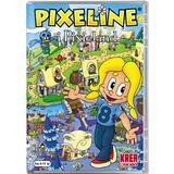 Pixeline PC spil Pixeline i Pixieland