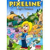 Pixeline PC spil Pixeline: Magi i Pixieland