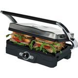 Elektrisk grill Ariete Metal Grill 1200