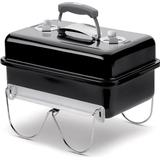 Bordgrill - Luftindtag Weber Go-Anywhere Charcoal