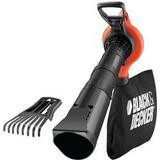 Ledningsdrevet Havemaskiner Black & Decker GW3050
