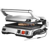 Elektrisk grill Sage The Smart Grill Pro Elektrisk Grill
