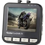 Dashcam Videokameraer Rollei CarDVR-71