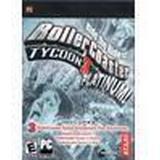 Management PC spil RollerCoaster Tycoon 3: Platinum