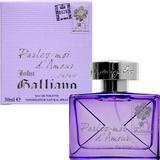 Parfumer John Galliano Parlez-Moi d´Amour Encore EdT 50ml