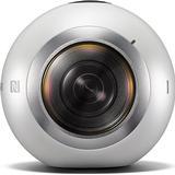 Videokameraer Samsung Gear 360